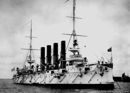 Героическая и трагическая судьба крейсера «Варяг»