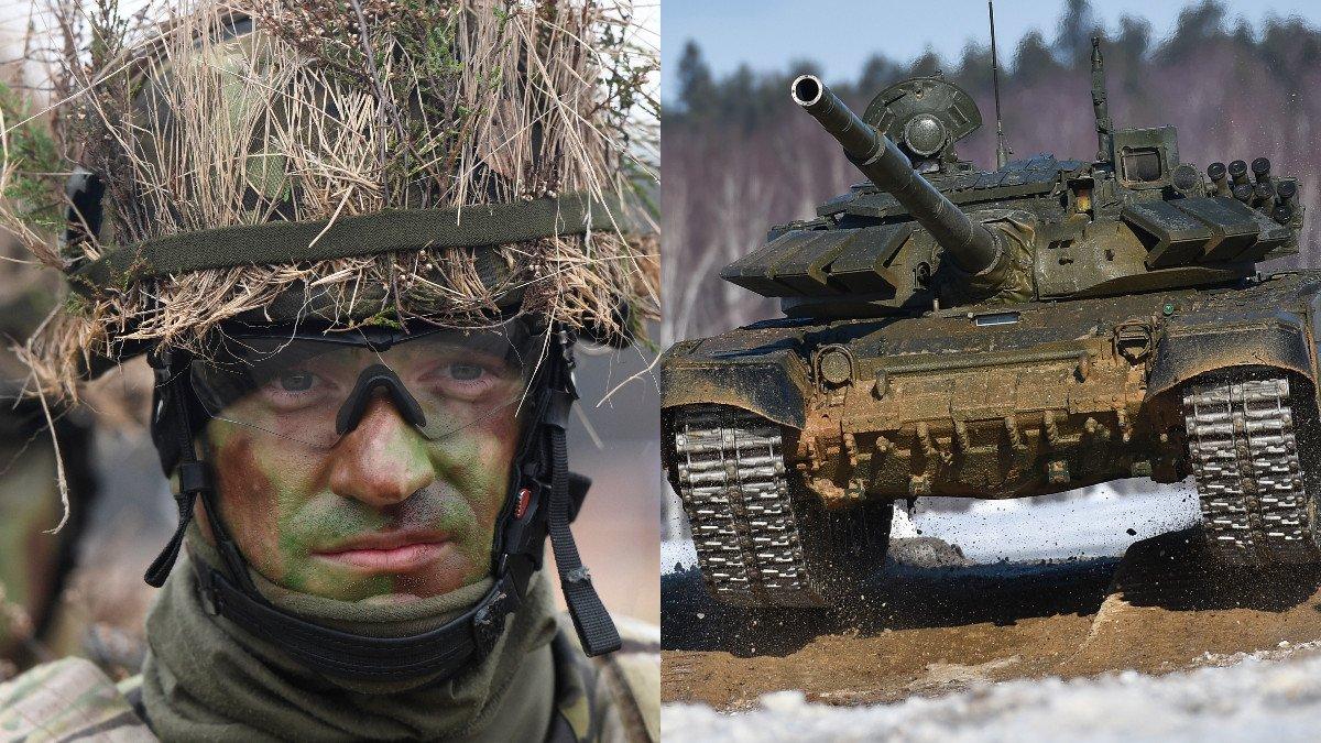 National Interest назвал НАТО не поддающимся реанимации «зомби»