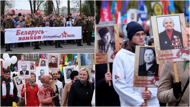 Почему Лукашенко запретил «Б…