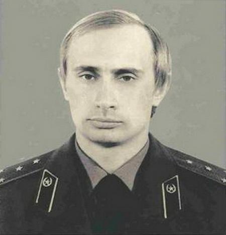 Архивные фотографии российск…