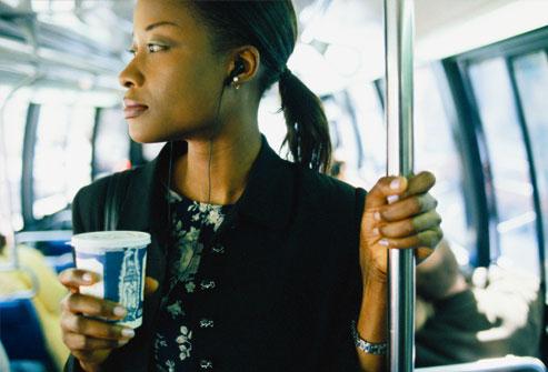 Если пить много кофе, то возможно появление усталости