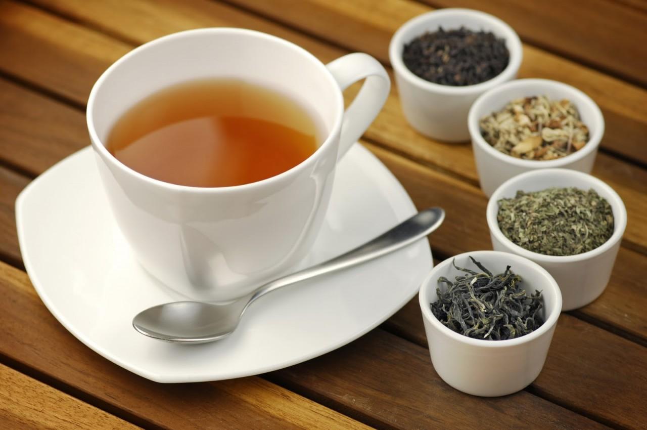 4 травяных чая, которые помогут понизить уровень сахара в крови