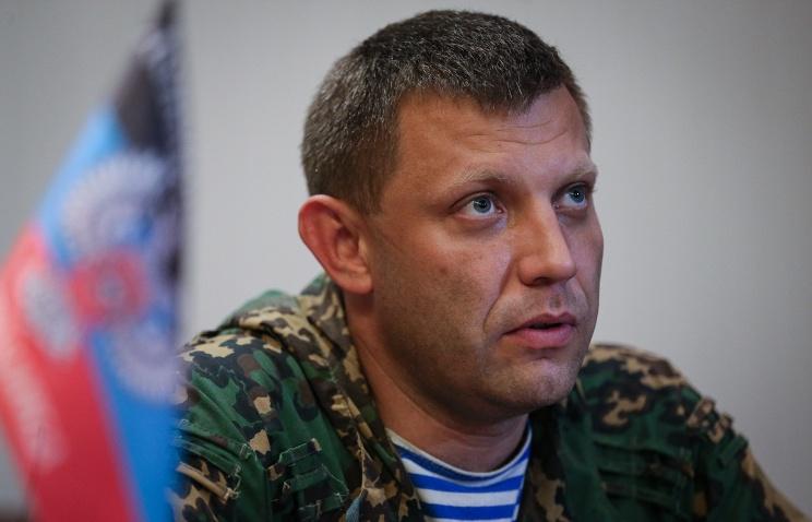 Премьер ДНР: среди ополченцев находятся около трех-четырех тысяч добровольцев из РФ