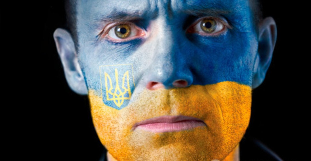 Алексей Гумилёв: Информационная война по–украински
