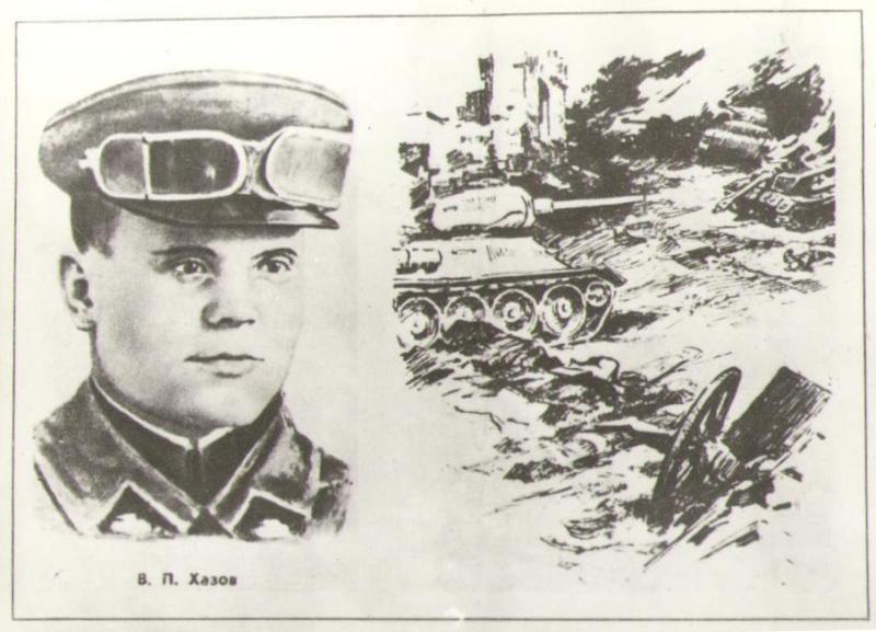 И один в поле воин (4 фото)