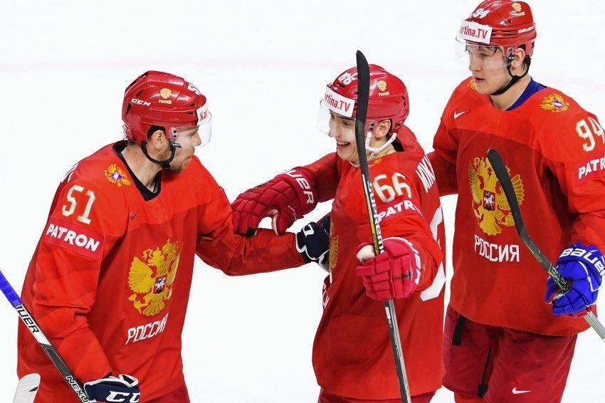 Жамнов: У канадцев проблемы с вратарями, но нам важна своя игра