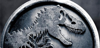 The Park is Open: First Teaser Poster for 'Jurassic World' Has Arrived