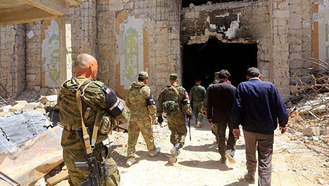 Эксперт: самодельного химоружия у террористов более чем достаточно