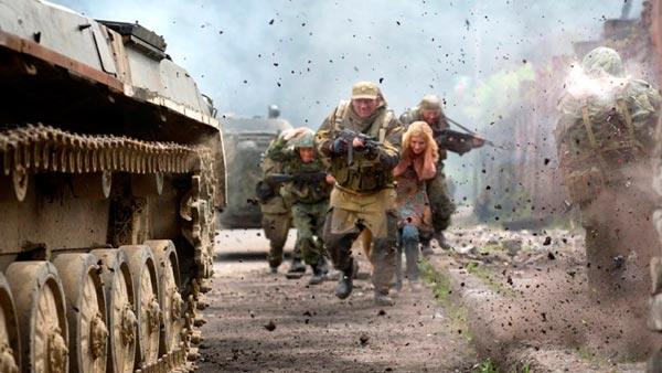 """С болью из ДНР: """"Мы победим,…"""