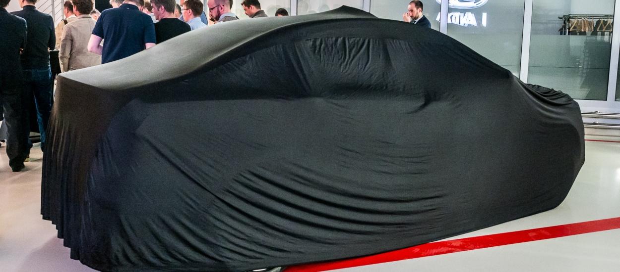 LADA представила Vesta Cross - седан с настоящим клиренсом