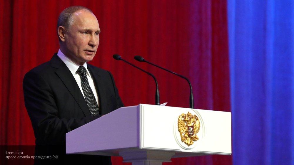 Путин победил на всех участках Москвы, где голосовали другие кандидаты