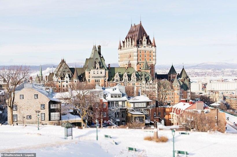 Где бывают восьмиметровые сугробы: 10 самых снежных городов нашей планеты