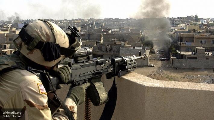 Армия Ирака прорвала оборону ИГ в Мосуле: «пиррова победа», а не успех
