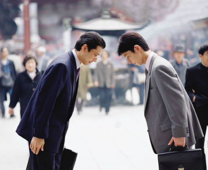 Япония - не просто другая страна, а другой мир