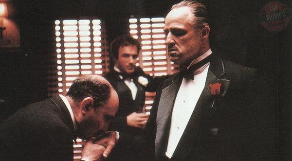 10 лучших гангстерских фильмов всех времен