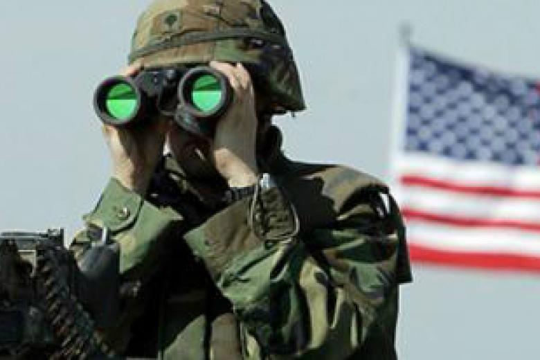 Враг у ворот: США требуют «прессовать» Россию