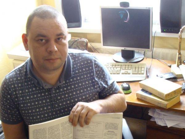 Физик-самоучка из Курской области знает, как построить Машину Времени