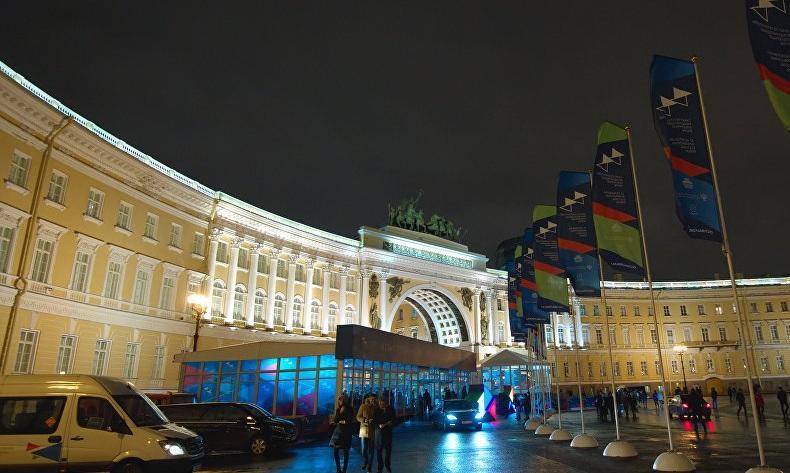 Международный культурный форум превзошёл все мыслимые и немыслимые прогнозы