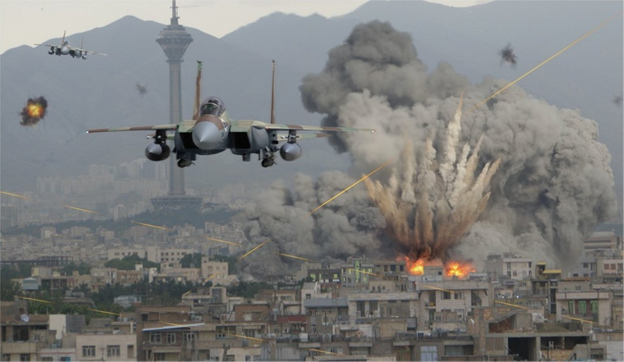 Шутки кончились: Россия готова нанести удар по силам США в Сирии