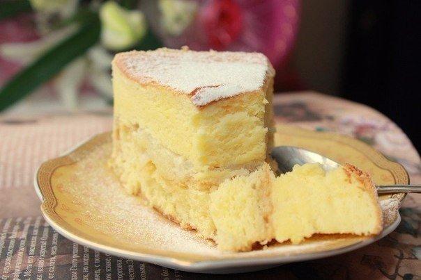 Австрийский сырный торт «Гауда». Никогда не пробовала, настолько вкусной выпечки