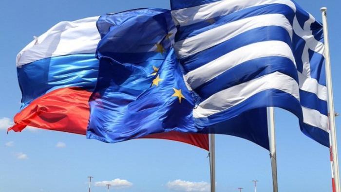 В Совфеде рассказали, чем Греции грозит арест гражданина РФ