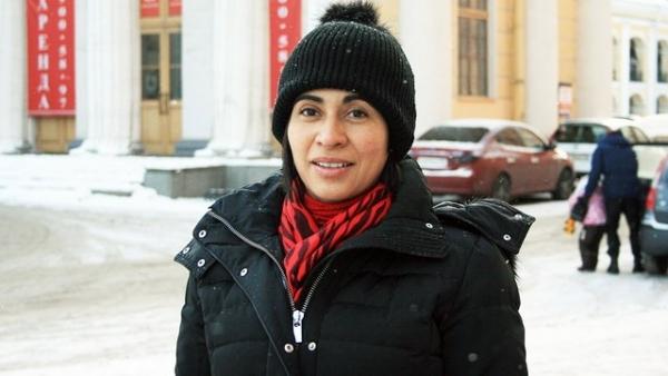 Андреа из Колумбии: как русские изменили мою жизнь