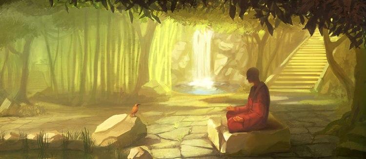 Рекомендации по медитациям.
