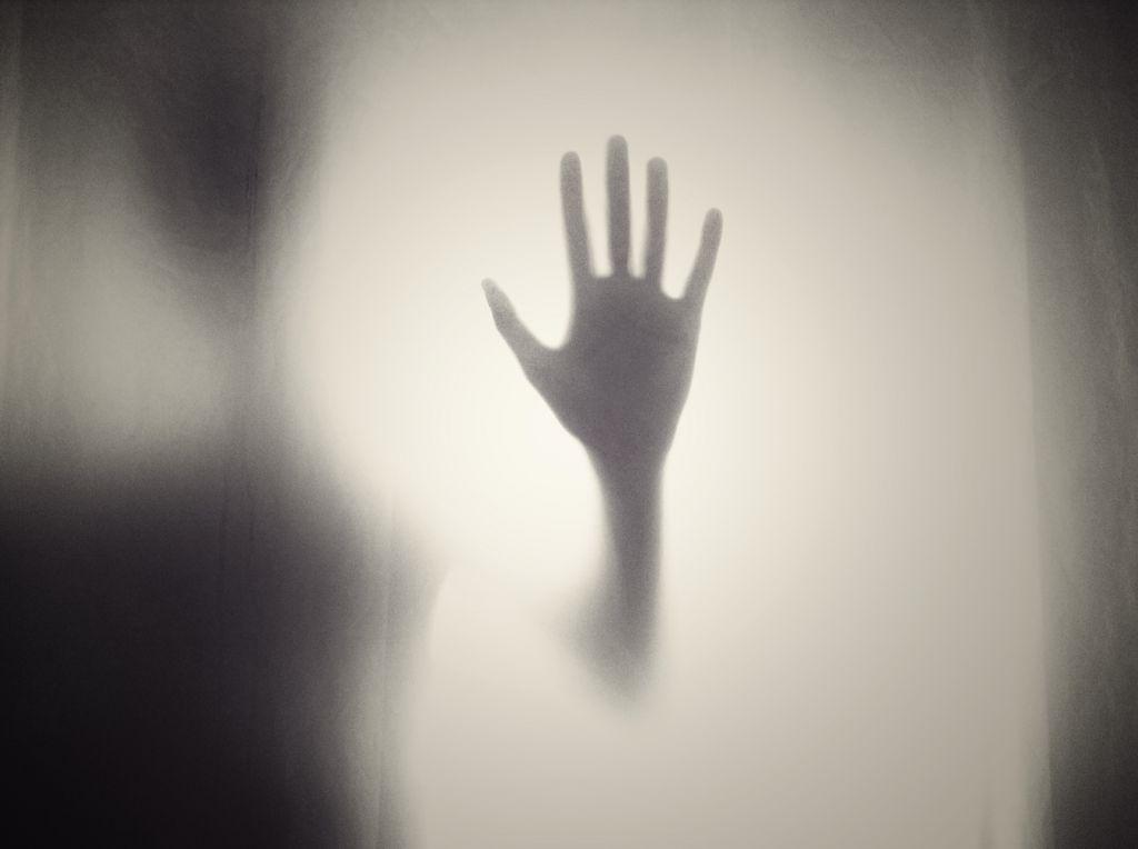 Оива-сан и другие известные призраки Японии