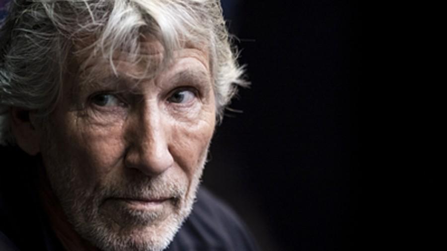 Лидер Pink Floyd сорвал апло…
