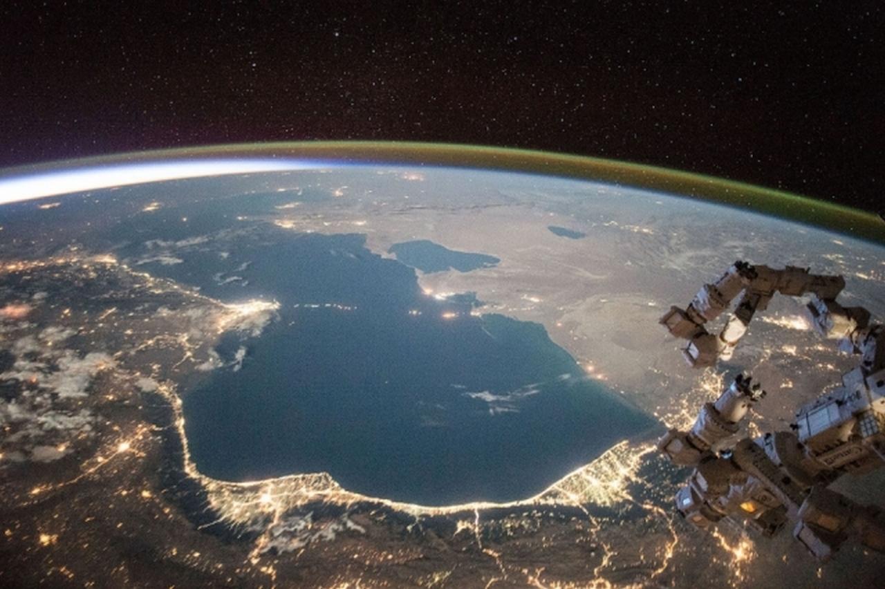 Каспий наконец-то обретает свой статус