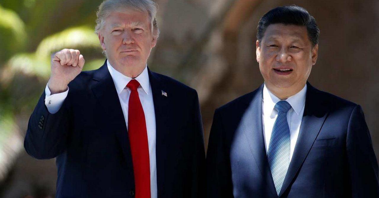 «Китай не миролюбивая панда»: с кем решил мериться кунг-фу Дональд Трамп