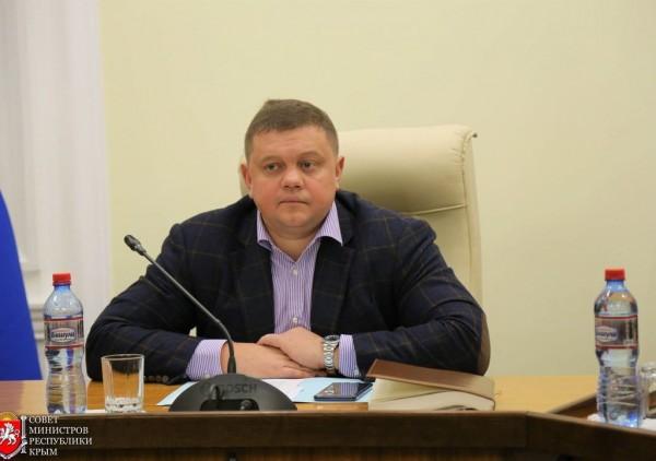 Евгений Кабанов намерен доко…