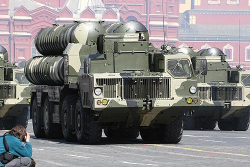 Израиль обозначил России свою «красную черту» в Сирии