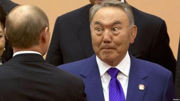 Олимпиада поновейшей истории для Нурсултана Назарбаева
