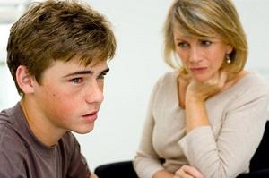 Ребенок украл – виноват родитель, ребенок нагрубил – виноват родитель, ребенок получает двойки – виноват родитель