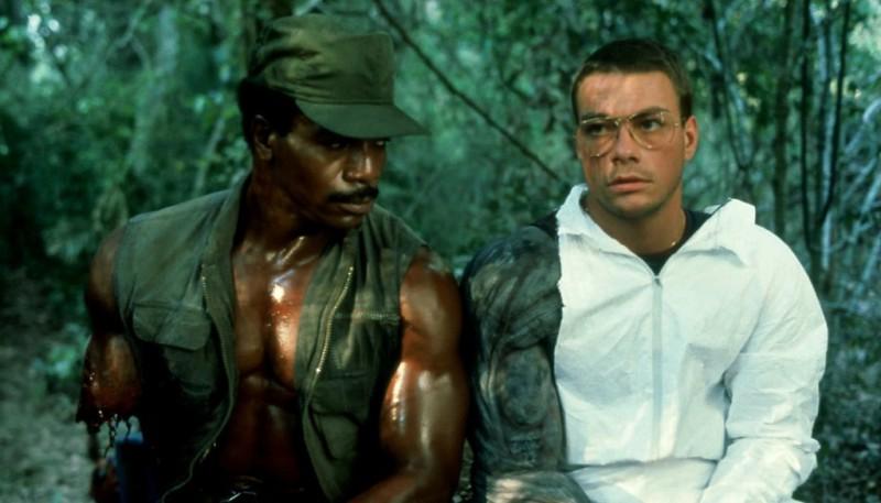 К 30-летию фильма: почему Ван Дамма уволили со съемок «Хищника»