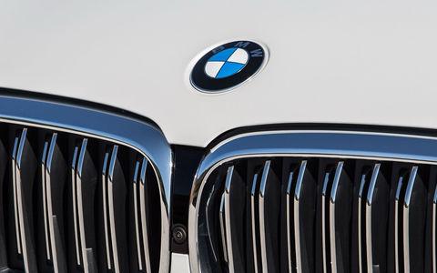 BMW выпустила машины с брако…