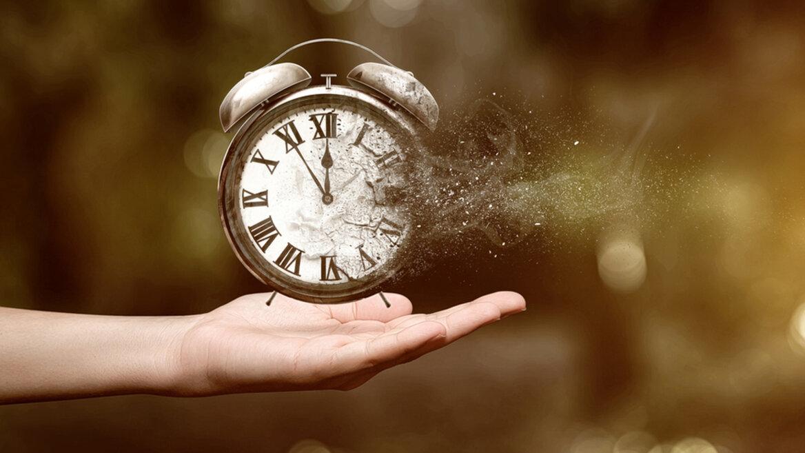 Притча о ценности времени. На что вы тратите свои дни?
