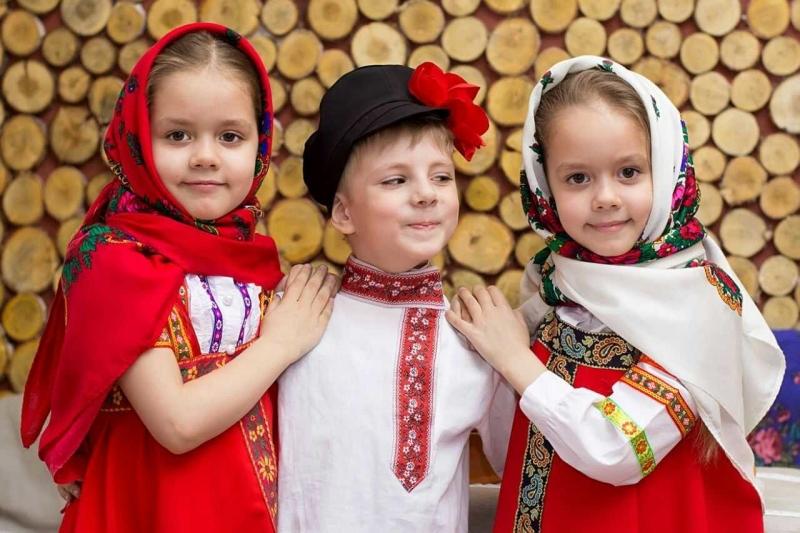 Русский мир: увидеть и почувствовать