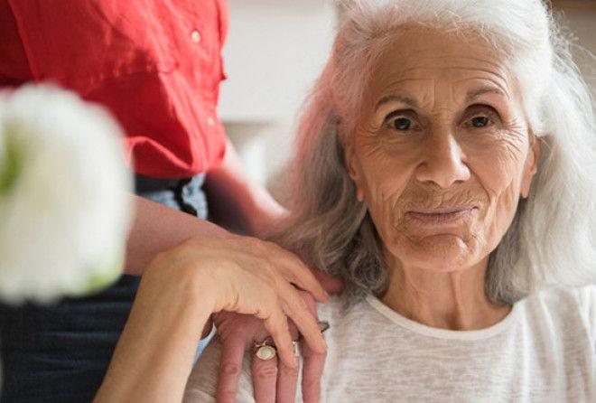 Пожилые родственники: как за…