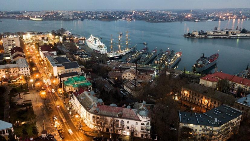 В Севастополе заявили о росте оборота розничной торговли на 1,8% за девять месяцев