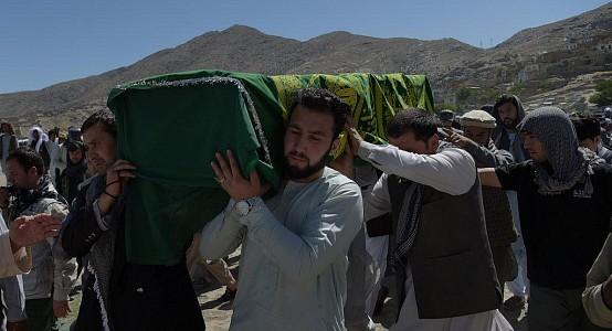 Сначала 2018 года вАфганистане погибли около 1700 мирных жителей