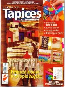 Tapices Artesanales 2007 El arte del Tapiz (гобелен)