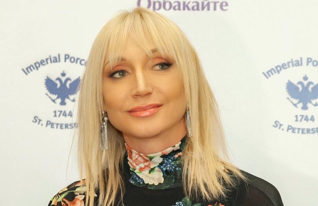 Кристина Орбакайте призналась, что была жертвой насилия