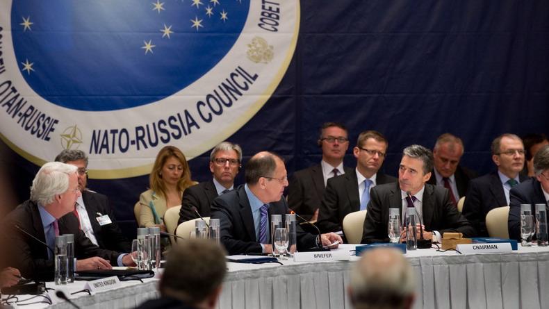 НАТО и Россия на пути к настоящей войне?