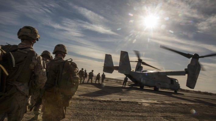 Экс-генсек НАТО призывает признать, что