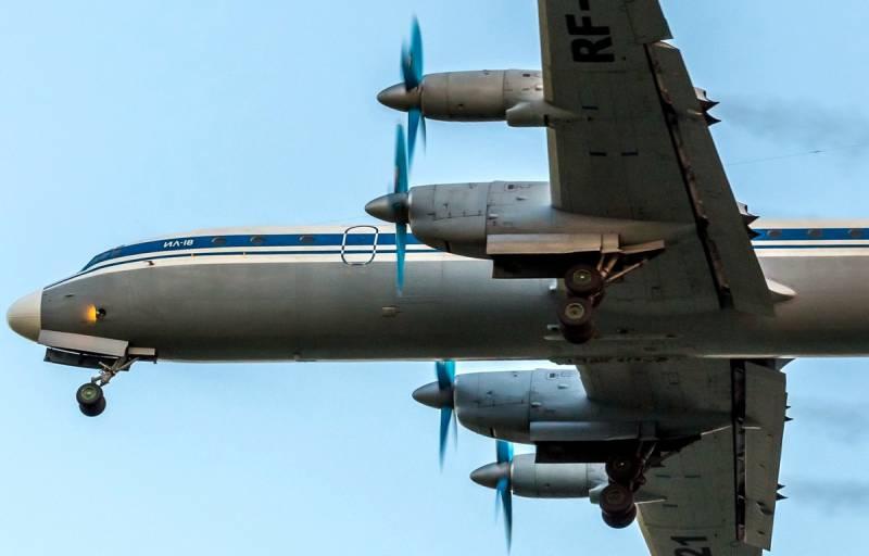 1961 год.  Французский истребитель открыл огонь по самолету Брежнева