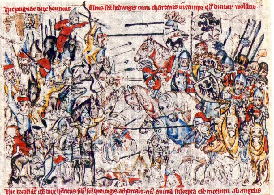 Победитель пишет историю или что прикрыли татаро-монгольским игом?