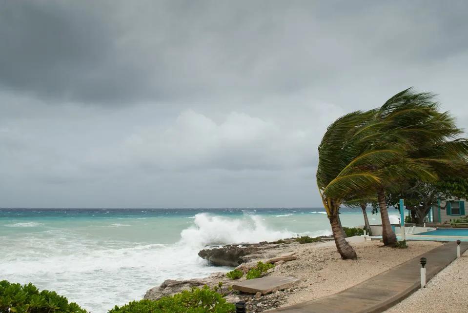 5 опасных для жизни райских уголков
