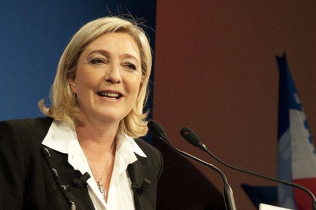 Ле Пен: Евросоюз пора разрушить